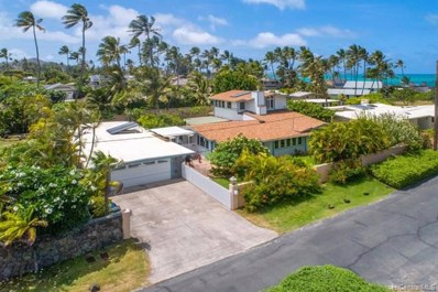 160 Kaapuni Drive, Kailua, HI 96734 - #: 201914437