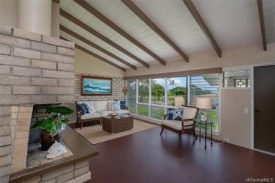 155 Kaapuni Drive, Kailua, HI 96734 - #: 201914485