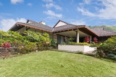 14 Hakumele Place, Honolulu, HI 96817 - #: 201914530