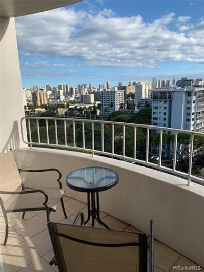 1805 Poki Street UNIT 1101, Honolulu, HI 96822 - #: 201914564
