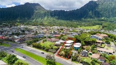 45-476 Kamehameha Highway, Kaneohe, HI 96744 - #: 201914776