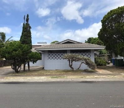 228 Hanamaulu Street, Honolulu, HI 96825 - #: 201914905