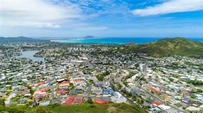 1518 Aupupu Street, Kailua, HI 96734 - #: 201914951