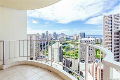 469 Ena Road UNIT 2804, Honolulu, HI 96815 - #: 201914992