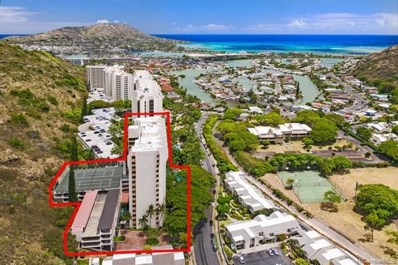555 Hahaione Street UNIT 1D, Honolulu, HI 96825 - #: 201915075