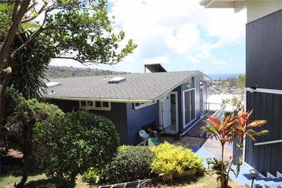 1539 Kaminaka Drive, Honolulu, HI 96816 - #: 201915167