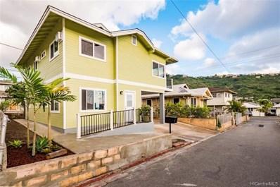 1774B Palolo Avenue, Honolulu, HI 96816 - #: 201915198