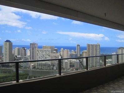 581 Kamoku Street UNIT PH4, Honolulu, HI 96826 - #: 201915295