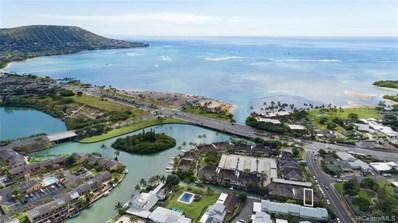 213 Kawaihae Street UNIT E5, Honolulu, HI 96825 - #: 201915298
