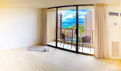 411 Hobron Lane UNIT 3110, Honolulu, HI 96815 - #: 201915438