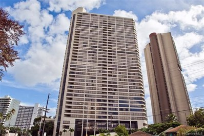 2499 Kapiolani Boulevard UNIT 3709, Honolulu, HI 96826 - #: 201915446