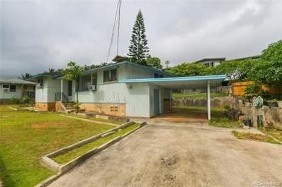45-324 Peninsula Place, Kaneohe, HI 96744 - #: 201915495