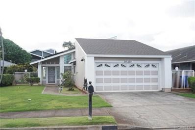 94-1154 Heahea Street, Waipahu, HI 96797 - #: 201915519