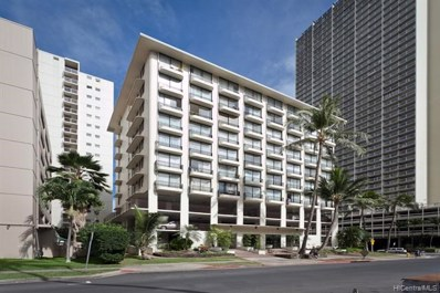 440 Seaside Avenue UNIT 904, Honolulu, HI 96815 - #: 201915633