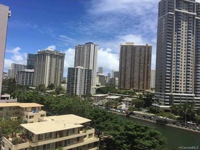 419A Atkinson Drive UNIT 903, Honolulu, HI 96814 - #: 201915720