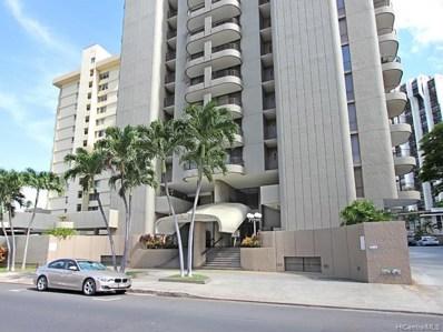 311 Ohua Avenue UNIT 1003, Honolulu, HI 96815 - #: 201915730