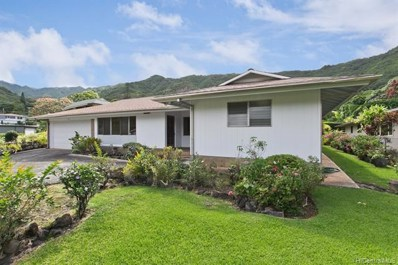 3557 Alani Drive, Honolulu, HI 96822 - #: 201916867
