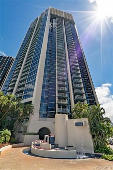 1212 Nuuanu Avenue UNIT 2705, Honolulu, HI 96817 - #: 201916883