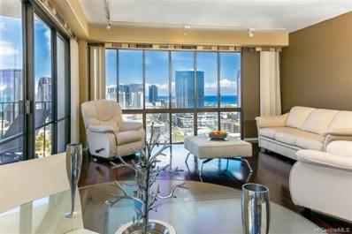 700 Richards Street UNIT 2506, Honolulu, HI 96813 - #: 201916926