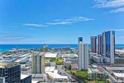 876 Curtis Street UNIT 3006, Honolulu, HI 96813 - #: 201916940