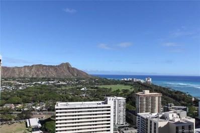 201 Ohua Avenue UNIT 3605 T1, Honolulu, HI 96815 - #: 201917032