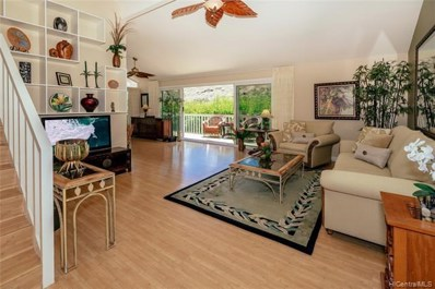 1521 Kalaniwai Place UNIT 57, Honolulu, HI 96821 - #: 201917090