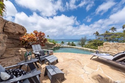 3220 Diamond Head Road UNIT 5, Honolulu, HI 96815 - #: 201917141