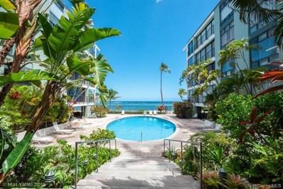 4999 Kahala Avenue UNIT 265, Honolulu, HI 96816 - #: 201917157