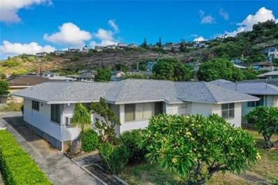 5126 Keikilani Circle, Honolulu, HI 96821 - #: 201917183
