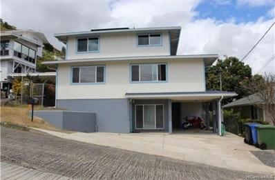 3262 Uilani Place, Honolulu, HI 96816 - #: 201917212