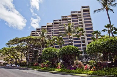 555 Hahaione Street UNIT 12D, Honolulu, HI 96825 - #: 201917232