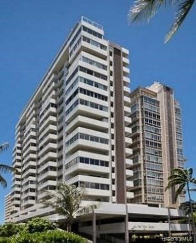 2421 Ala Wai Boulevard UNIT PH3, Honolulu, HI 96815 - #: 201917242