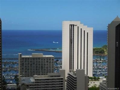 400 Hobron Lane UNIT 3702, Honolulu, HI 96815 - #: 201917268