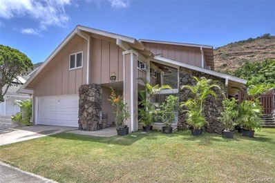 1037 Lunalilo Home Road, Honolulu, HI 96825 - #: 201917282