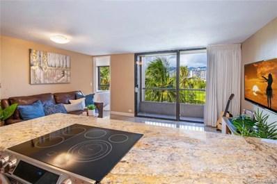 320 Liliuokalani Avenue UNIT 604, Honolulu, HI 96815 - #: 201917384