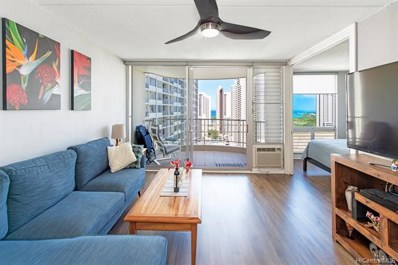 1717 Ala Wai Boulevard UNIT 2410, Honolulu, HI 96815 - #: 201917430