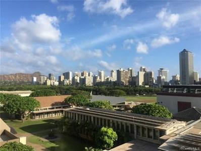 583 Kamoku Street UNIT DH705, Honolulu, HI 96826 - #: 201917457