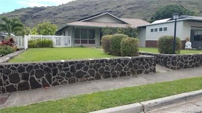 5878 Haleola Street, Honolulu, HI 96821 - #: 201917784