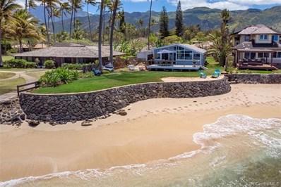68-001 Laau Paina Place, Waialua, HI 96791 - #: 201917799