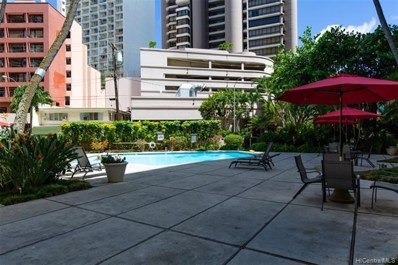 425 Ena Road UNIT 307C, Honolulu, HI 96815 - #: 201917841