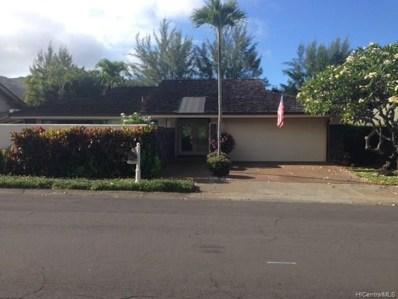 7750 Kalohelani Place, Honolulu, HI 96825 - #: 201917895