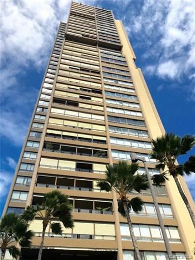 583 Kamoku Street UNIT DH403, Honolulu, HI 96826 - #: 201917944