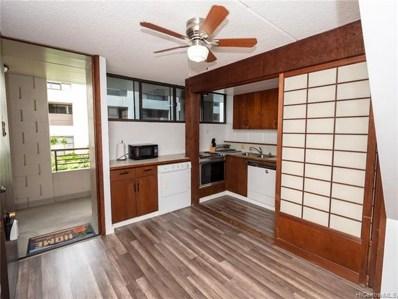 N 336 Kuakini Street UNIT 432, Honolulu, HI 96817 - #: 201918031