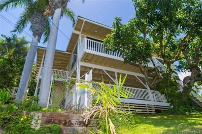 326 A Iolani Avenue, Honolulu, HI 96813 - #: 201918126