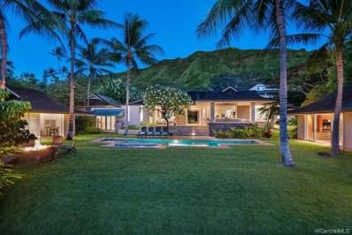 3202 Noela Drive, Honolulu, HI 96815 - #: 201918168