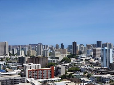 1560 Thurston Avenue UNIT 1203, Honolulu, HI 96822 - #: 201918189