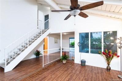 7545 Kekaa Street, Honolulu, HI 96825 - #: 201918247