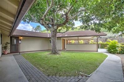 947 Kalawai Place, Kailua, HI 96734 - #: 201918287