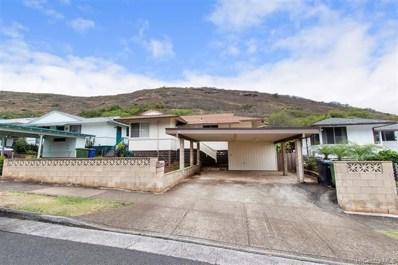 1415 Ainakoa Avenue, Honolulu, HI 96821 - #: 201918298