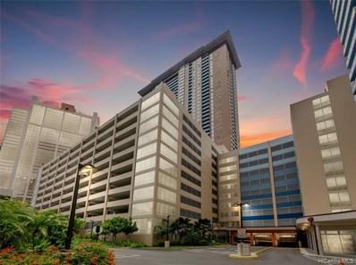 801 South Street UNIT 3502, Honolulu, HI 96813 - #: 201918299